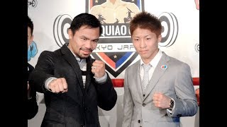 IS NAOYA INOUE THE NEXT MANNY PACQAUIO OF BOXING
