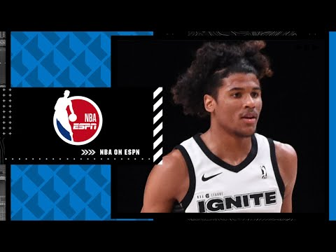Who goes No. 2 in the 2021 NBA Draft? | NBA on ESPN