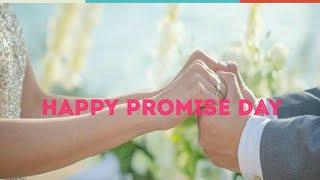 Happy promise day😘😘 || beautiful shayari💗 || 2019 ll hindi shayari || 💐💐 Msk 007