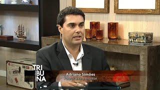 Como Construir Seus Sonhos - Entrevista com Adriano Simões