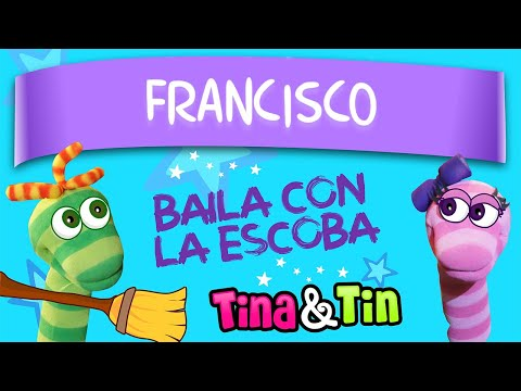 tina y tin + francisco