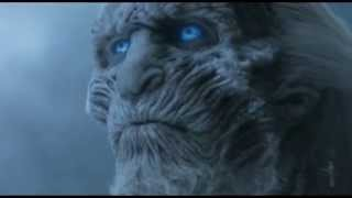 "Game of Thrones - White Walkers / ""Winter is coming""  - Trailer"
