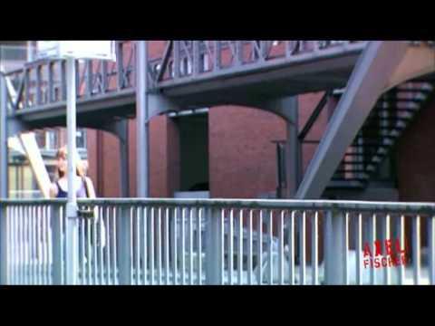 Amsterdam - Axel Fischer (offizieller Videoclip)