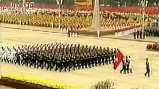Lễ diễu binh tại Quảng trường Ba Đình 1