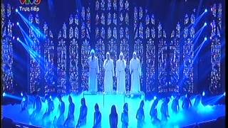 [Nhân tố bí ẩn] Liveshow 4 - Chặng đua khắc nghiệt (full)