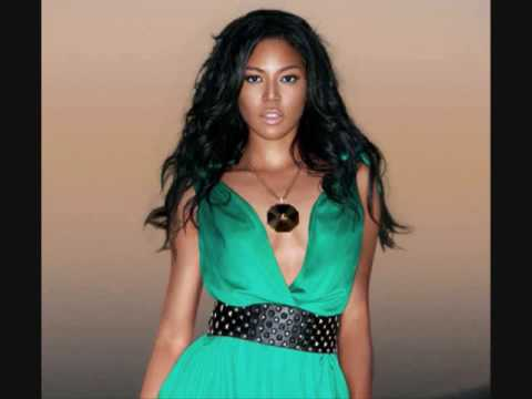 Amerie – More Than Love feat  Fabolous