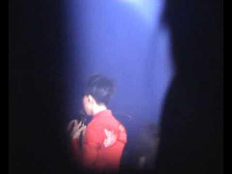 090123林宥嘉HK迷宮演唱會+我要我們在一起