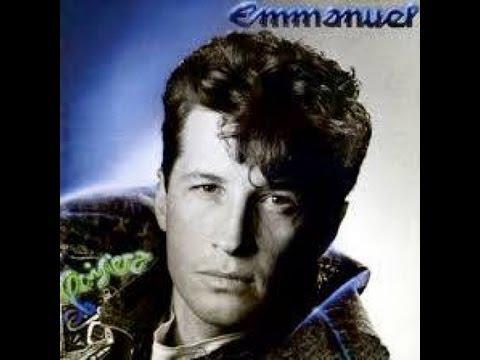Emmanuel   Grandes Exitos - - de lo - mejor -de lo mejor!!