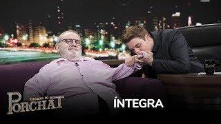 Mix Palestras | Fábio Porchat entrevista Jô Soares