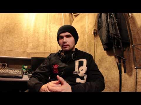 Серия 087: Noize MC part 02 - Хип-Хоп В России: от 1-го Лица