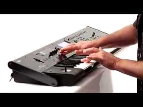 korg m50 music workstation keyboard synthesizer introduction youtube. Black Bedroom Furniture Sets. Home Design Ideas