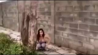 Lin Da_Mai Kim Trí ỉa bậy đái bậy ngoài đường