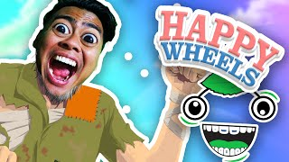 PLAYING YOUR LEVELS! | Happy Wheels #11