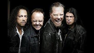 Metallica - The Best Ballads / Металлика - Лучшие Балады
