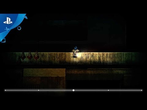 Yomawari: Midnight Shadows Trailer