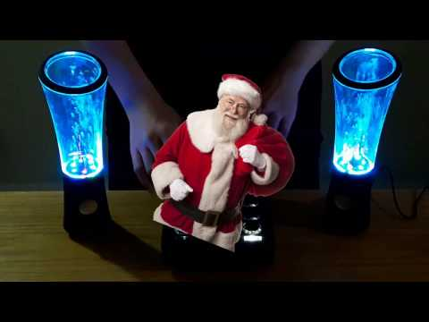 MERRY CHRISTMAS! | A Soundpack made with Santa's voice.
