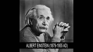 Top 10 Greatest Scientists who changed the World