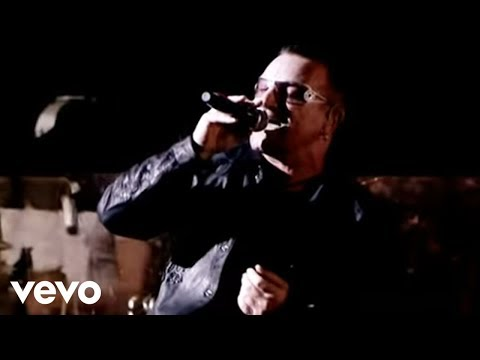 U2 - Vertigo (Taken from U2 360�)