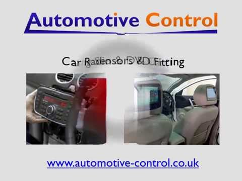 Auto Electrical Services offered by Automotive Control Bristol