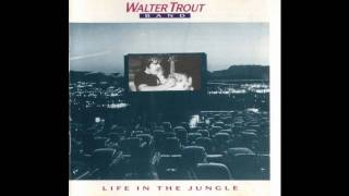 Walter Trout Band - In My Mind (live)