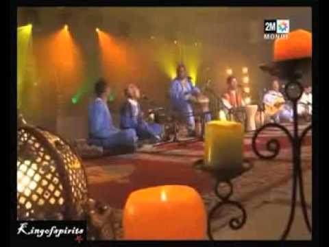 Baixar Music Errachidia - Mama Africa