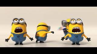 Ich Einfach Unverbesserlich 2 Trailer | Minions Banana Song new HD