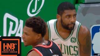 Boston Celtics vs Toronto Raptors 1st Half Highlights | 11.16.2018, NBA Season