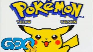 TASBot Plays Pokemon Yellow by TIKevin83, presented by DwangoAC - GDQx2018