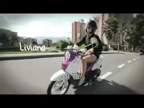 Estilo Yamaha Fino