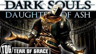 Prepare to ULTRA HARD MODE | Dark Souls DAUGHTERS OF ASH Mod