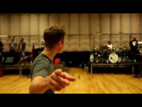 Making of BELIEVE - Dance Rehearsals