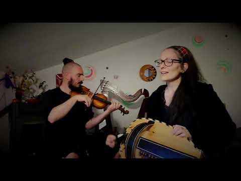 EMIAN PaganFolk - Will ye no' come back again • EMIAN