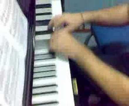 Aldo Pirela - Arreglo a la Vaca Mariposa, Musica Venezolana