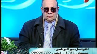 الموعظة الحسنة الدكتور مبروك عطية حلقة 23 12 2014