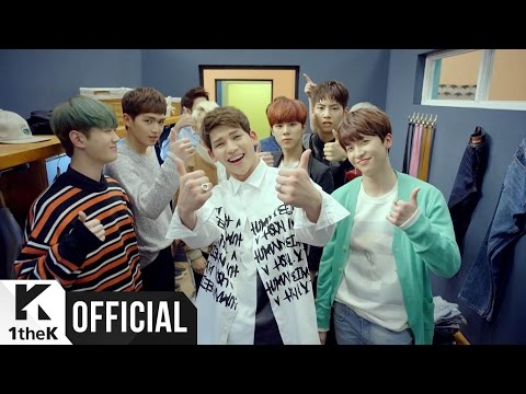 [MV] UP10TION(업텐션) _ ATTENTION(나한테만 집중해) (One Take ver.)
