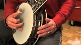 Banjo Picking for Beginners