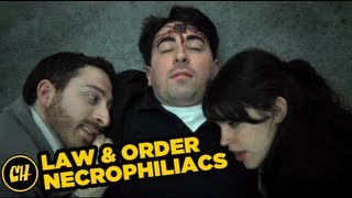 Law & Order: Necrophiliacs