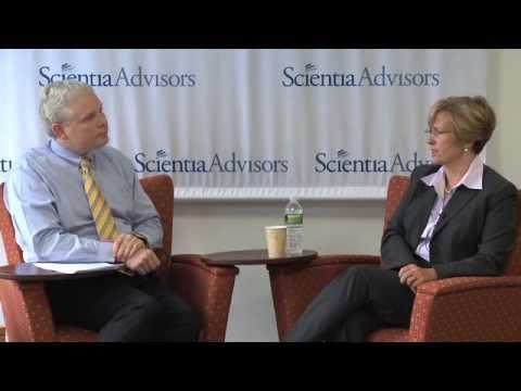 Dr. Patrice Milos addresses Scientia Advisors