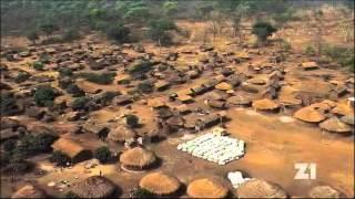 Planéta Zem zhora - 4 -  Chrániť vodu znamená chrániť život 2.