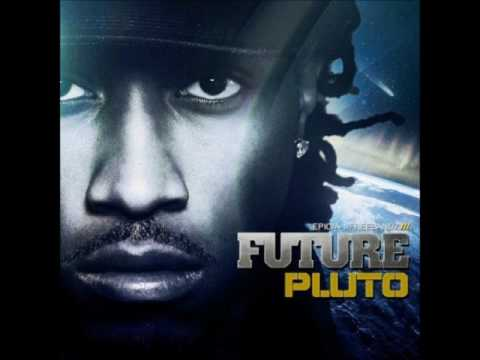Future - Im Tripin (Feat. Juicy j)  (Pluto Album)