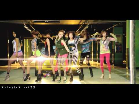 THE GRACE \ CHUN SANG JI HEE - 천상지희 - ONE MORE CHANCE MV - OFFICIAL MUSIC VIDEO [HD]