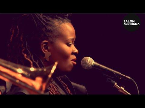 """Alien"" (Live) - Somi with Frankfurt Radio Big Band"