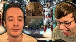 I DID IT, I GOT HIM...HE'S IN MY TEAM!!! - FIFA 19 ULTIMATE TEAM PACK OPENING