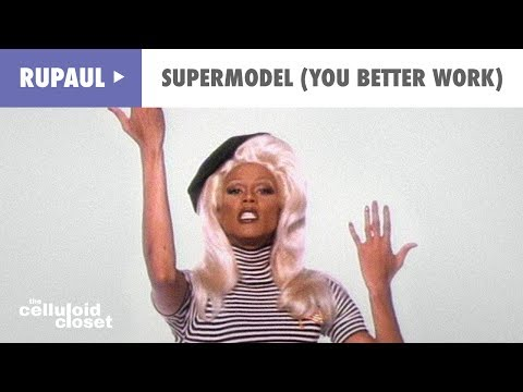 Supermodel (You Better Work)