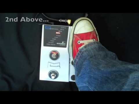 Morpheus Bomber pedal: Playmusic Review & Competition