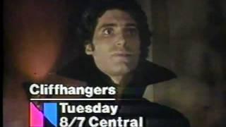 NBC Cliffhangers 1979 TV promo