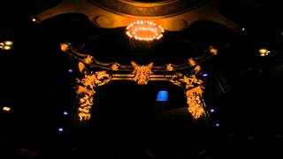 Overture (The Phantom of the Opera)