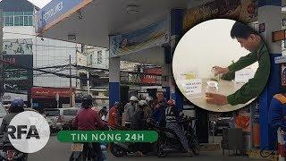 Tin nóng 24H | Dân Việt Nam đã dùng hơn 350 triệu lít xăng giả trong hơn 2 năm