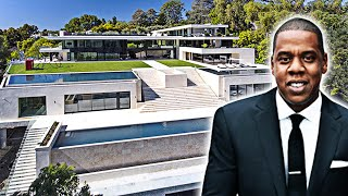 10 Most Expensive Homes of Rappers