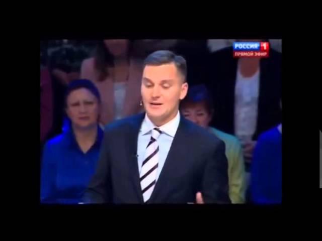 Украинцы - это европейские негры...